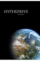 Hyperdrive Kindle Edition