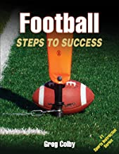 Football: Steps to Success (STS (Steps to Success Activity)