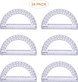Amazon com: Semicircle Measurement