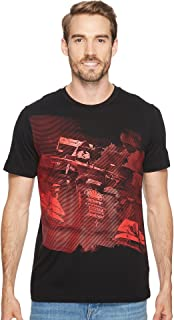 PUMA Men's Standard Scuderia Ferrari Transform Graphic T-Shirt