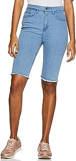 Max Women's Cotton Shorts