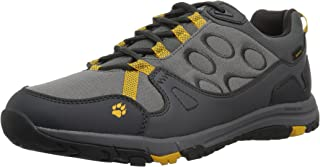 Jack Wolfskin Men's Activate Texapore Low M Hiking Boot