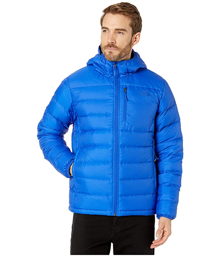 The North Face  Aconcagua Hoodie (TNF Blue) Mens Sweatshirt