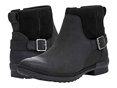 UGG Selima (Black) Women