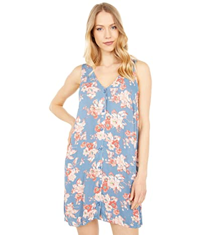 Volcom Forget Yoself Dress Women