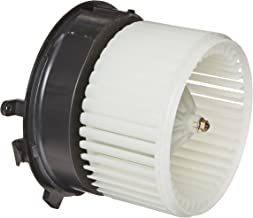 TYC 700253 Replacement Blower Assembly for Nissan Rogue