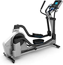 Life Fitness X7 Elliptical Cross-Trainer with Advanced Console (Certified Refurbished)
