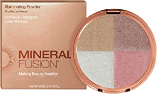 Mineral Fusion Illuminating Highlighting Powder, Radiance, 0.29 Ounce
