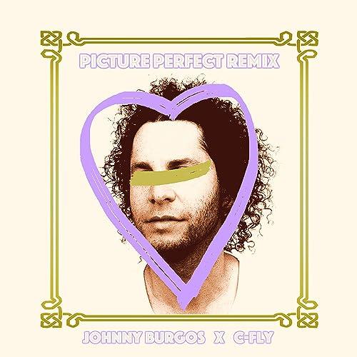 Amazon.com: Picture Perfect (C-Fly Remix): Johnny Burgos ...