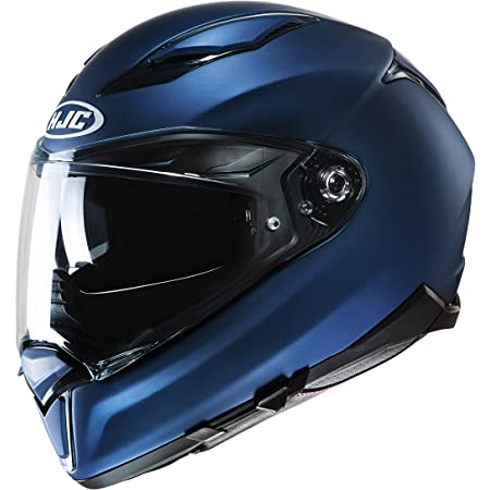 Hjc Helmets Herren Nc Motorrad Helm Blau Xl Auto