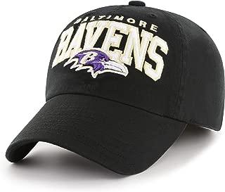 NFL Men's OTS Tomlin Clincher Stretch Fit Hat
