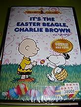 It`s The Easter Beagle, Charlie Brown (1976) / REGION FREE NTSC DVD / Audio: English, Korean / Subtitles: English, Korean ...