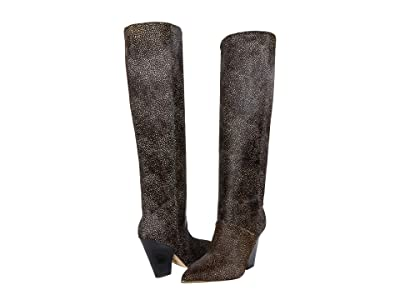 Tory Burch Lila 90 mm Knee Boot Women