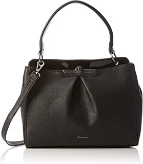 Tamaris Damen Lenita Handbag Henkeltaschen, 26x9x30 cm