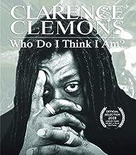 Clarence Clemons : Who Do I Think I Am? (Blu-ray + DVD) (2019)