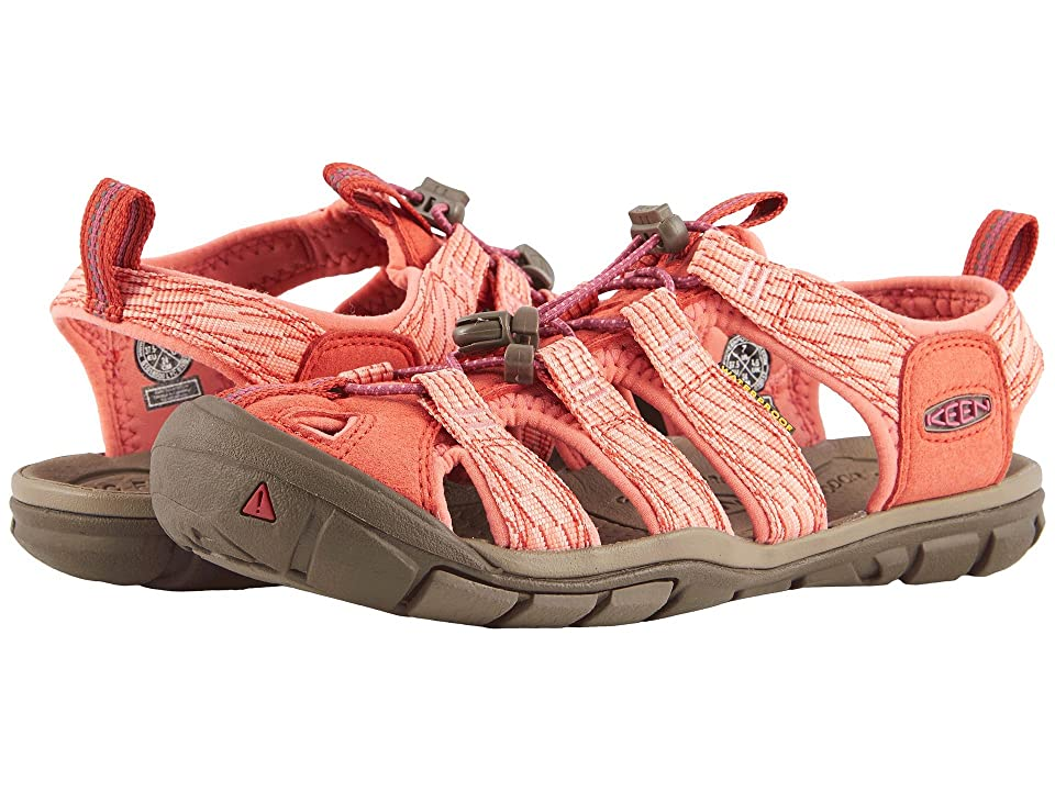 Keen Clearwater CNX (Summer Fig/Crabapple) Women