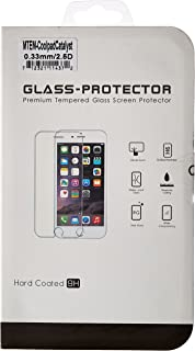 HR Wireless Cell Phone Case for Coolpad - Retail Packaging - Clear