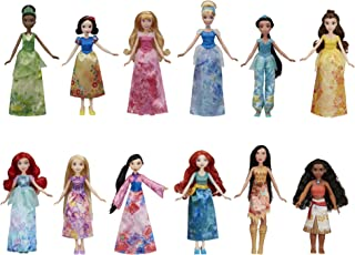 Best disney princess dolls Reviews