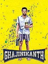Ghajinikanth (Hindi)