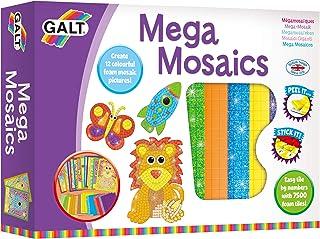 Galt Toys, Mega Mosaics