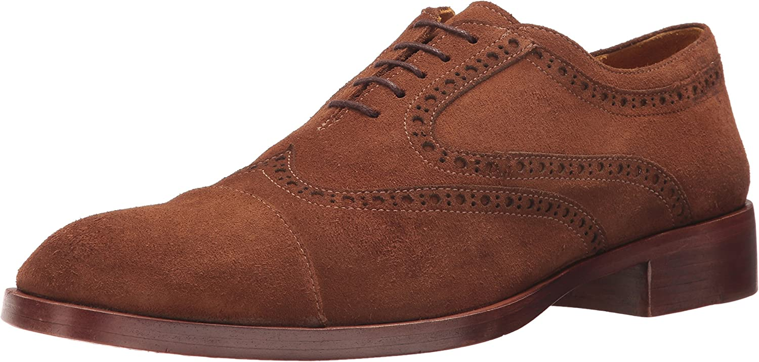 Donald J Pliner Men's Zindel2 Oxford