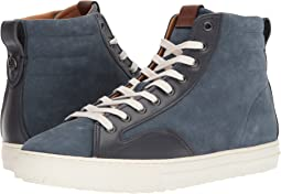 C227 Mixed Material High Top