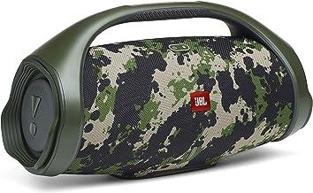JBL Boombox 2 - Waterproof Portable  Bluetooth Speaker - Squad Camo