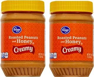 Best kroger honey roasted peanut butter Reviews