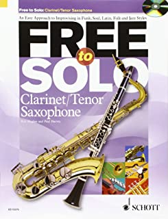 Best tenor sax solo sheet music free Reviews