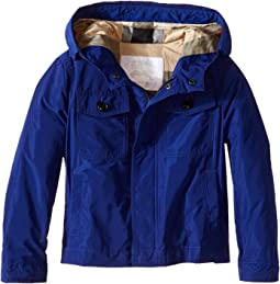 Burberry Kids Mini Yateson Jacket (Little Kids/Big Kids)