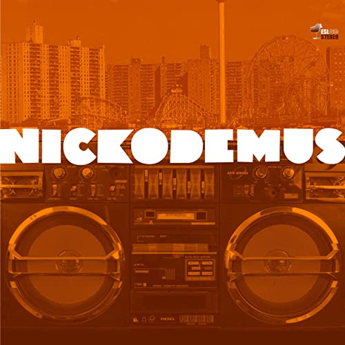 Mi Swing Es Tropical By Tempo Nickodemus Feat Quantic On