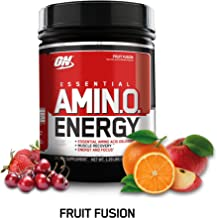 Best amino energy fruit fusion Reviews