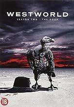 Westworld-Saison 2 [Italia] [DVD]