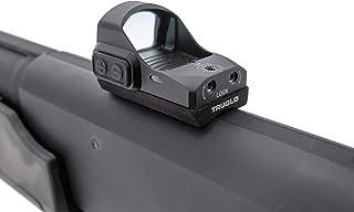 TRUGLO DOT-OPTIC Mount for Shotguns