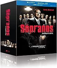 sopranos series on blu ray