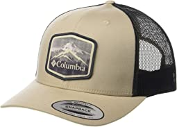Columbia Mesh™ Snap Back Hat