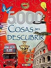 5.000 cosas por descubrir (Mis primeros libros)