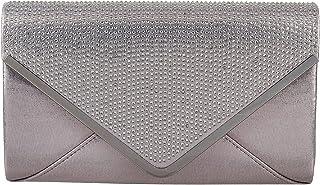 Metro Women's Cosmetic Bag (Grey)
