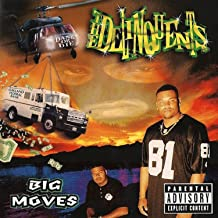 Best the delinquents big moves Reviews