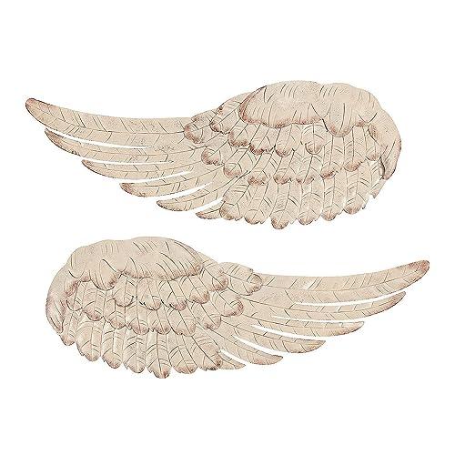Angel Wings Home Decor: Angel Wings Wall Decor: Amazon.com