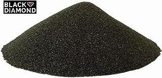 EZE-LAP 92C 2-1//2 by 11-3//8 Coarse Diamond Stone on a Walnut Pedestal