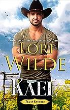 Kael (Texas Rascals Book 6)