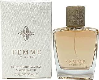 Femme by Usher Perfume for Women Eau De Parfum 1.7 oz