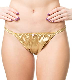 42d6bae4caa9 Amazon.ca: Gold - Panties / Lingerie & Underwear: Clothing & Accessories