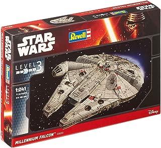 Disney Star Wars Millennium Falcon Model Kit