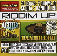 Riddim Up #1 Acqua/Bandolero