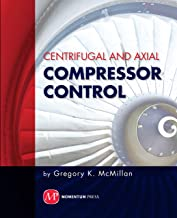 Centrifugal and Axial Compressor Control