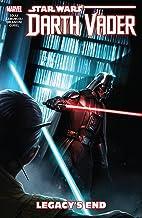Star Wars: Darth Vader: Dark Lord of the Sith Vol. 2: Legacy's End (Darth Vader (2017-2018))