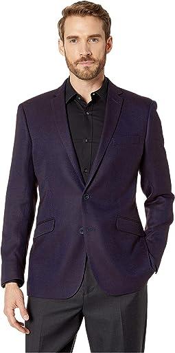 Textured Sport Coat