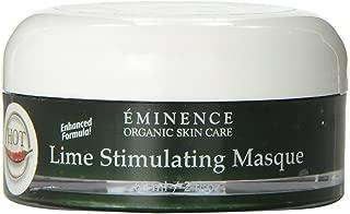 Eminence Lime Stimulating Treatment Masque, 2 Ounce